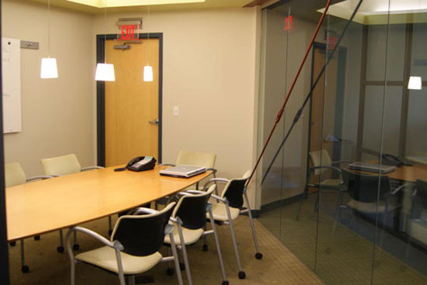 Shared Office Space 20